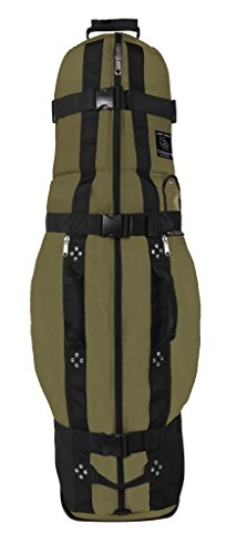 Club Glove Last Bag Medium Collegiate Golf Reisetasche, Herren, Last Bag MEDIUM Collegiate Khaki, Khaki, Medium -