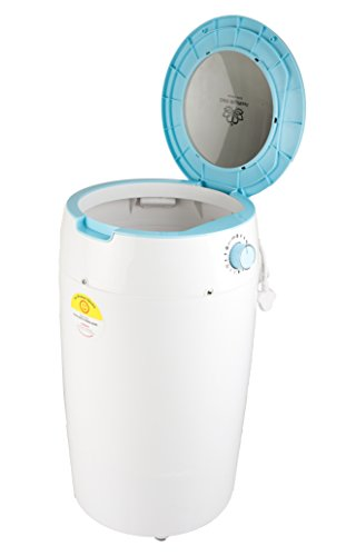 Dmr 4.5 Kg Portable Washer Only (dmr 45-4502, White And Blue)