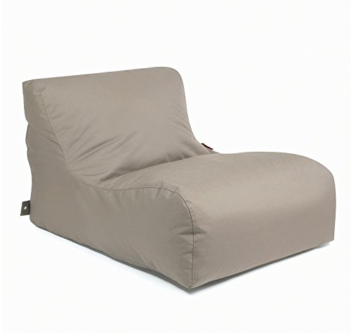 "Lounger ""Newlounge Plus\"" Farbe: Mud"