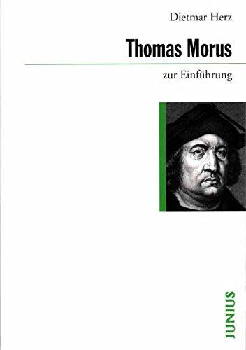 Thomas Morus zur Einführung