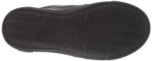Froddo G3130029-1, Espadrilles Garçon Noir