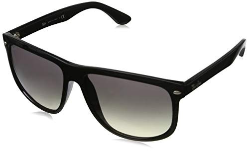 Ray-Ban RB4147 601/32 60 Black Grey Gradient
