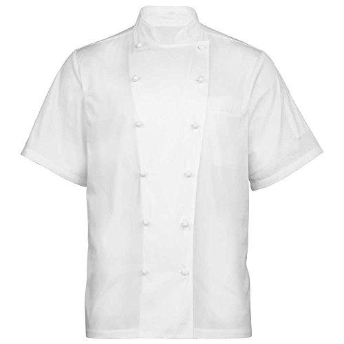 premier-mens-ambassador-short-sleeve-chefs-jacket-white-xssmlxlxxl