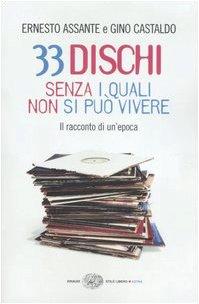 33 dischi senza i quali...