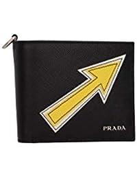 adf83a08b43c5 Brieftasche Prada Herren - Leder (2MO513SAFFIANOARROW)