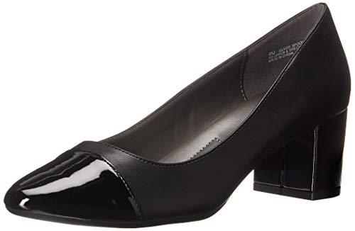 Aerosoles A2 Women's Silver Spoon Black 7 C US C -