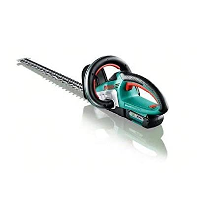 Bosch Advanced Hedge Cut, 36 V, 540 mm blade length, 20 mm tooth opening (1 Battery pack)
