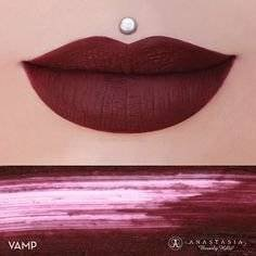 ANASTASIA BEVERLY HILLS LIQUID LIPSTICK~~VAMP by Liquid Lipstick