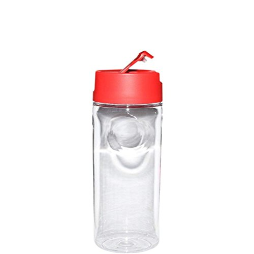 TUPPERWARE counterscaping groß Liquid Behälter 900ml/1l