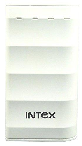 Intex PB-4K 4000mAH Power Bank (White)