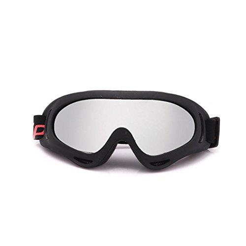 sunshineBoby Polarisierte Sportbrille Sonnenbrille Fahrradbrille mit UV400 Schutz für Damen & Herren Autofahren Laufen Radfahren Angeln Golf (Mehrfarbig E)