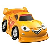 Roary the Racing Car - Drifter Bath Squirter Toy - 10cm 3 to collect