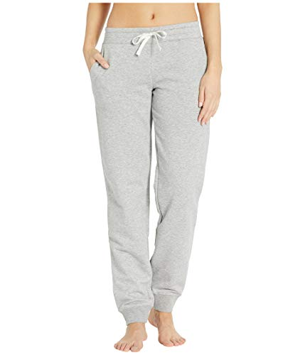 Reebok French Terry Jogger, Damen, French Terry Jogger, Medium Grey Heather, X-Small - French Terry Short Set