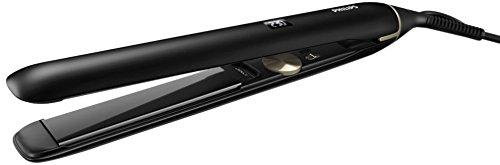 Philips HPS930/00 - Plancha de pelo profesional con planchas flotantes