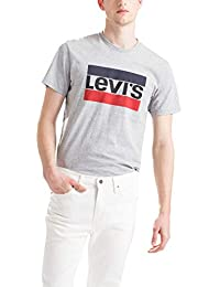Levi's Sportswear Logo Graphic, T-Shirt Homme