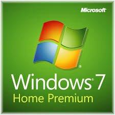 7 Betriebssystem (Windows 7 Home Premium 32 Bit DVD + Lizenzsticker, Multilingual, frustfreie Lieferung)
