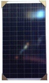 Módulo solar fotovoltaico 250W 96 células policristalinas para generación de energía eléctrica a 48V. Pmax = 250Wp Vmax = 49,82V Imax = 5,02A Voc = 60,52V Isc = 5,37A