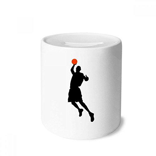 DIYthinker Correr Saltar Deportes Baloncesto Caja