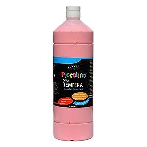 Piccolino Ready Mix Schultempera Color Rosa 1000 ml