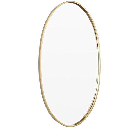 LEI ZE JUN UK- Großer dekorativer gerahmter an der Wand befestigter Spiegel-Klassiker-Weinlese-barocker Entwurfs-Holz-Ende Wandspiegel (Holz Sunburst Spiegel)