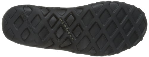 Merrell - Sneaker JUNGLE MOC, Uomo Black nubuck