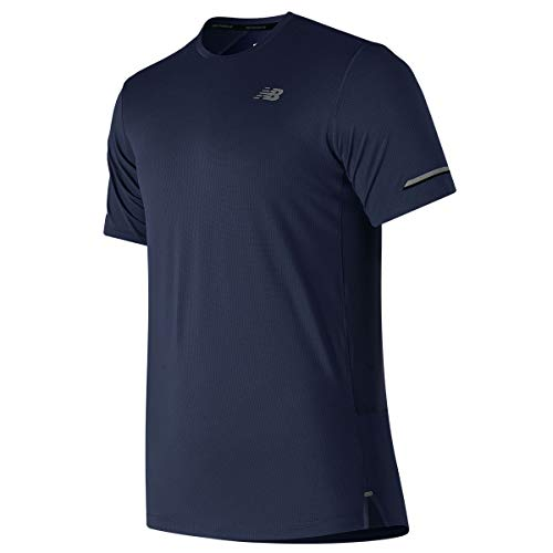 ce SS 2.0 Reflektierende Sweat Wicking T-Shirt - L ()