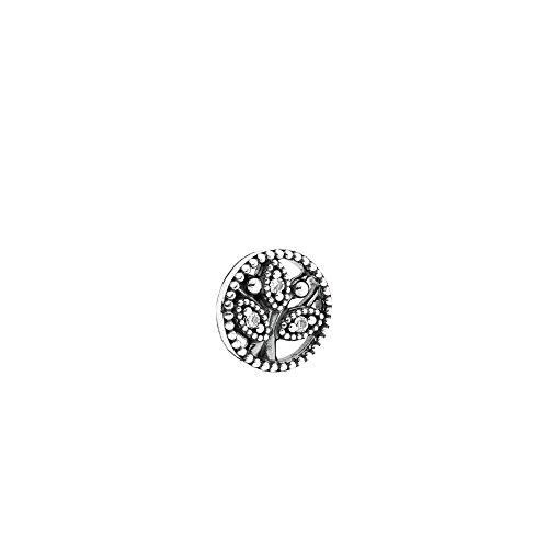 Pandora Pendente medaglione Donna argento 792165CZ
