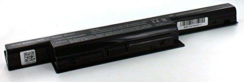 Akku kompatibel mit PACKARD BELL EASYNOTE LS11HR-52458G50Mnk kompatiblen