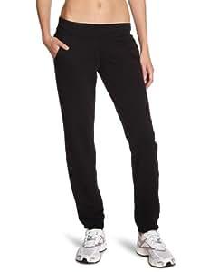 adidas Performance Damen Trainingshose schwarz XXS