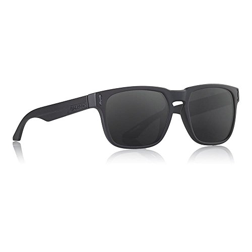 Dragon Monarch H2O Sunglasses One Size Matte Black~Smoke Polarized 2 - Für Sonnenbrille Dragon H2o Männer