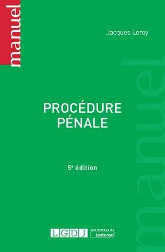 Procedure pénale