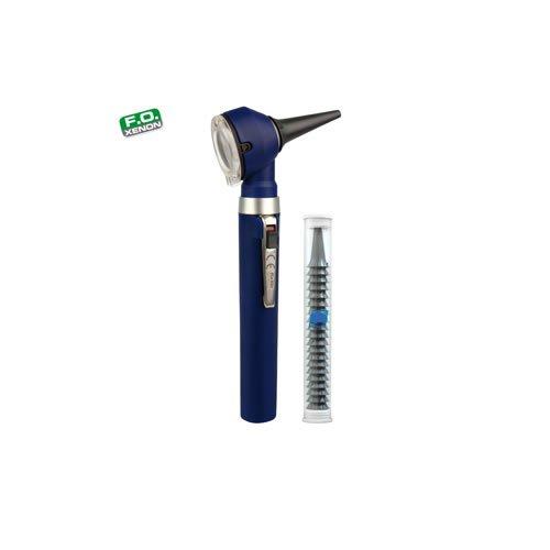 Piccolight Fibre Optic Otoscope - Sky (Dark Blue) - Piccolight Otoskop
