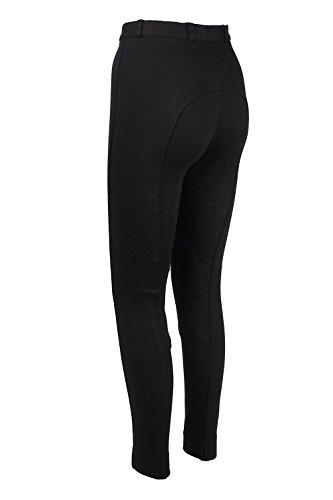 avon-equine-womens-jods-l32-bk-jodhpurs-black-size-14-32-inch