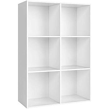 IKEA KALLAX Regal in weiß; (77x77cm): Amazon.de: Küche