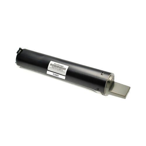 Toner für Canon NP-6012 schwarz - Schwarz,5.000 seiten,kompatibel zu 1382A002 NPG11 (Np-kopierer-toner)