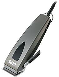 Moser 1233 Tondeuse à cheveux professionnelle Tête de coupe de précision avec système de changement rapide. Fabriqué en Allemagne