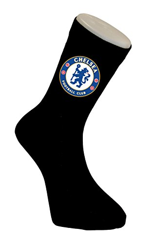 Chelsea F.C. Chelsea FC Mens Dress Socks