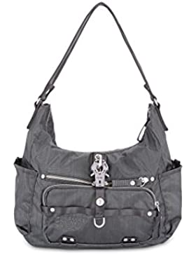 George Gina & Lucy Swingeling Schultertasche 34 cm