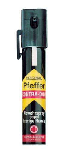 Hoernecke Pfefferspray TW 1000 Contra Dog BP 30ml