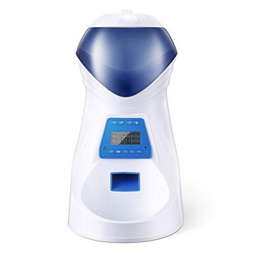 HoneyGuaridan A25 Comedero Electrónico Automático con Recordatorio