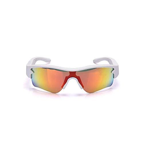 Preisvergleich Produktbild JAORUNNING Smart Bluetooth Glasses Wireless Sports 4.1 Kopfhörer Polarisierte Sonnenbrillen Sonnenbrillen zum Fahren