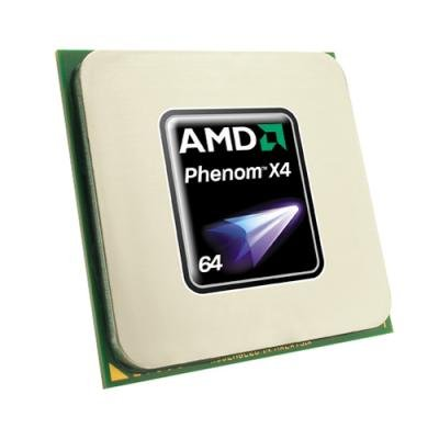 e 2.60GHz/6MB HD910EOCK4DGM Socket Sockel AM3 AM2+ Quad CPU ()