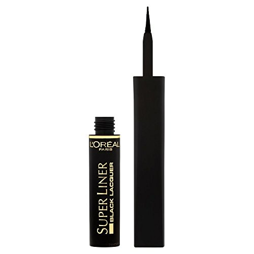 Loreal Super Waterproof Liner (Black Lacquer) 6ml with Ayur Product in Combo  available at amazon for Rs.816