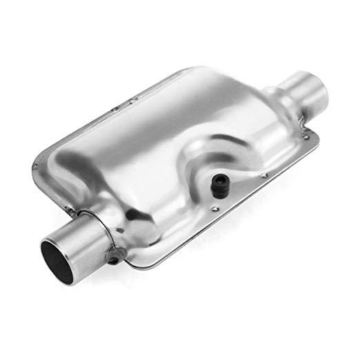 Preisvergleich Produktbild TABODD 24mm Exhaust Muffler Pipe Schalldämpfer Clamps Bracket Compatible Diesel Heater