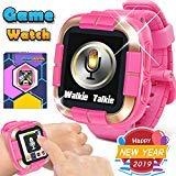 Symfury Kids Game Smart Watch Boys Girls, 2019 New Digital Wrist Phone Watch