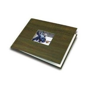 ALBUM PHOTO MYBOOK PHOTOBOOK KIT BOIS TROPICAL