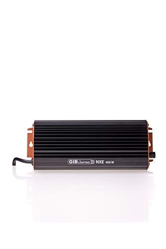 GIB Lighting NXE Ballast réglable Rouge 400 W
