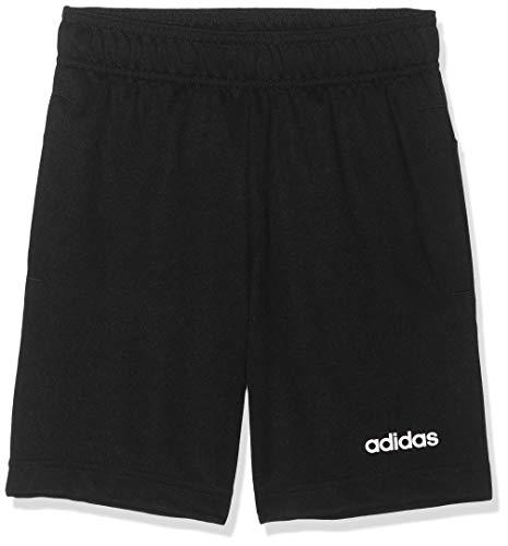 adidas CORE Jungen Short Linear Short Black 176