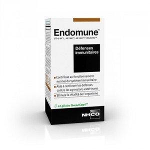 Nhco - Endomune Immunite 42 Gelules