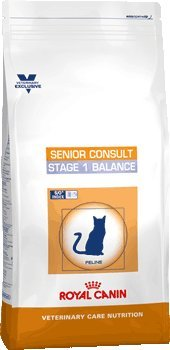 Royal Canin - Royal Canin Vet Care Nutrition Cat Senior Consult Stage 1 10 kg